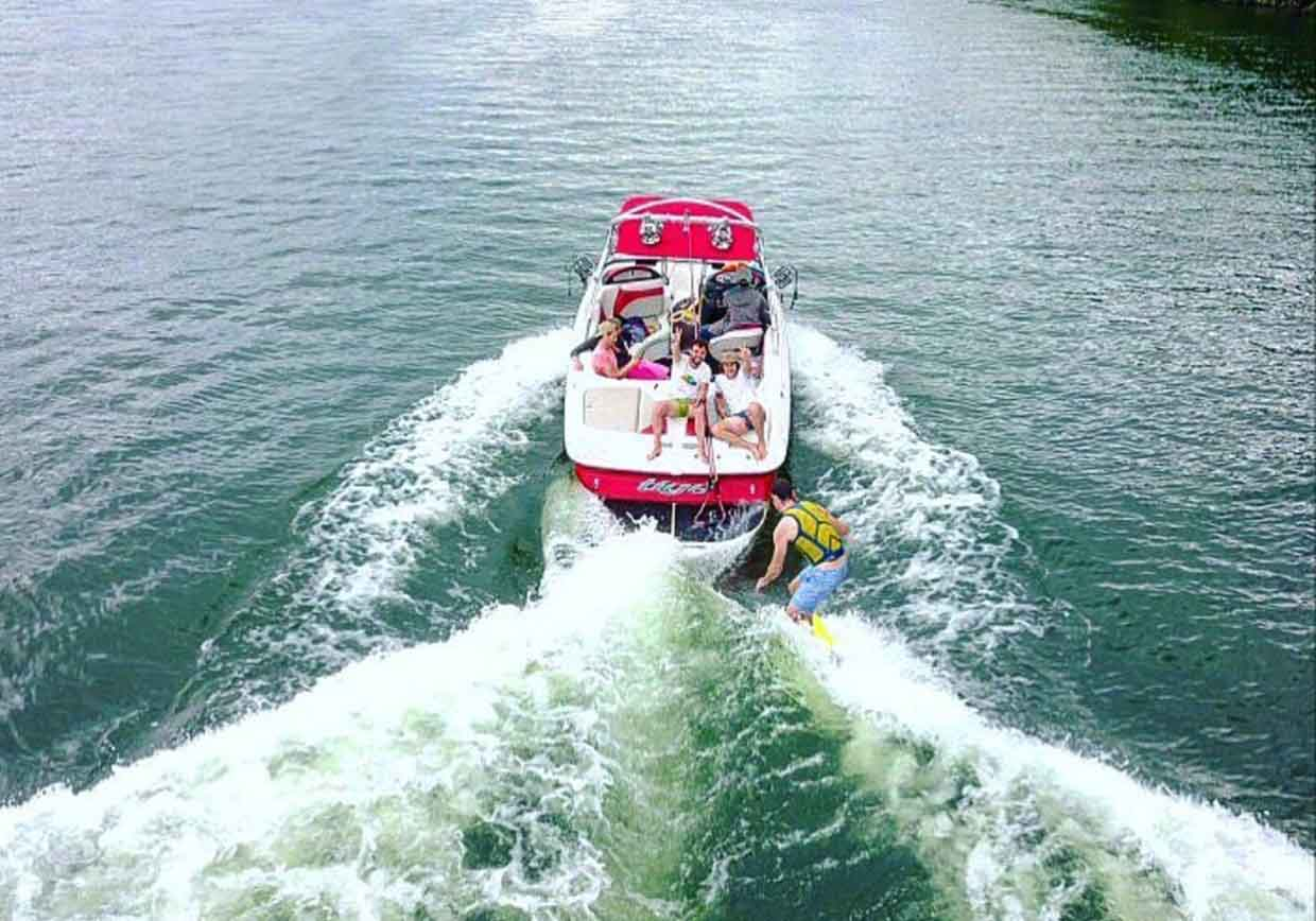 RageBoat Paris Wakeboard Wakesurf France Ile De France Club Bezons