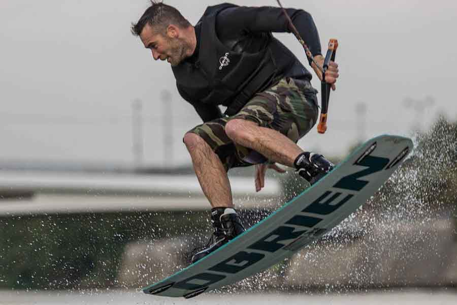 Wakeboard Paris Bezons
